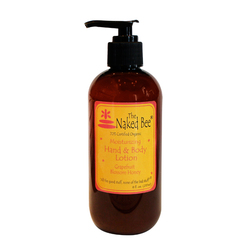 Naked Bee Grapefruit Blossom Lotion