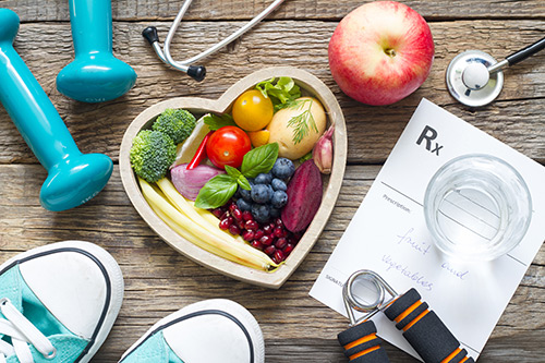 functional health and nutrition